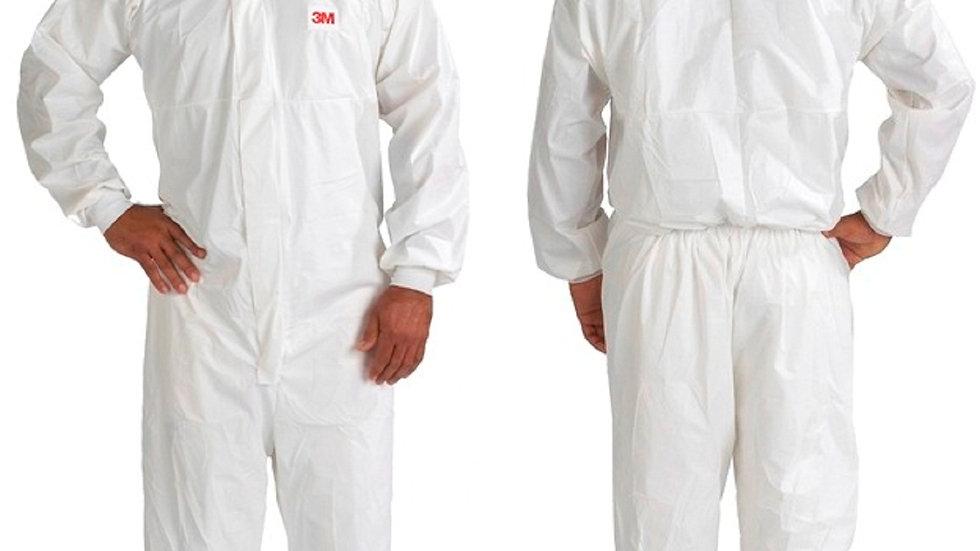 3M™ Disposable Protective Coverall 4545-XL, 20 EA/Case