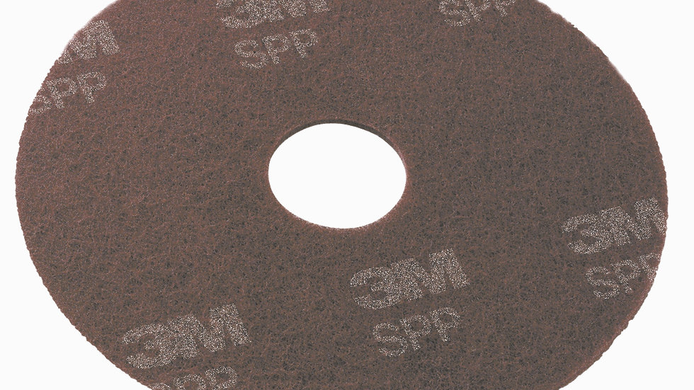 Scotch-Brite™ Surface Preparation Pad SPP14x28, 14 in x 28 in, 10/Case