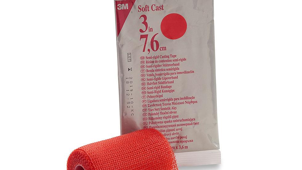 3M™ Scotchcast™ Soft Cast Casting Tape 82103R