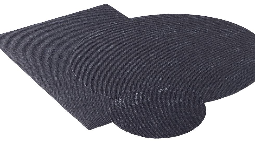 3M™ Sanding Screen 29827, 120 Grit, 19 in. x NH, 12/case
