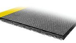 3M™ Safety-Walk™ Cushion Matting 5270E, Black, 4 ft x 6 ft, Roll, 1/Case