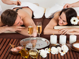 Couples Massage: Deepen Your Relationship With The Power Of Touch