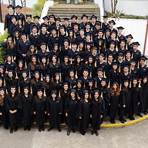 Grados Colegio Letort
