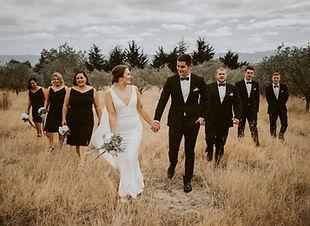 Wairarapa Popup Weddings