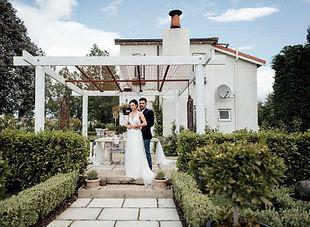 Wedding venues Wairarapa and luxury acco