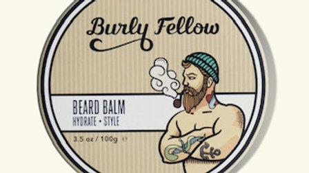 Beard Balm Tobacco & Vanilla