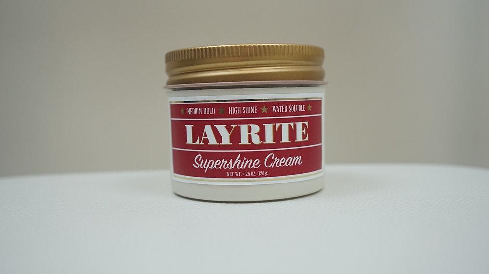Supershine Cream 120g