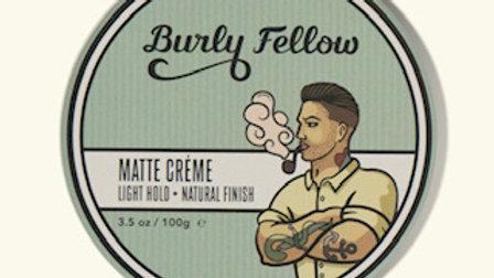 Matte Creme