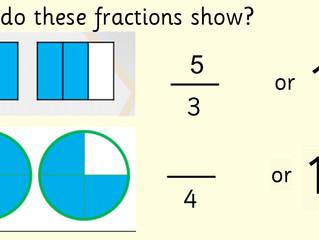 Year 4 Maths - 26th February