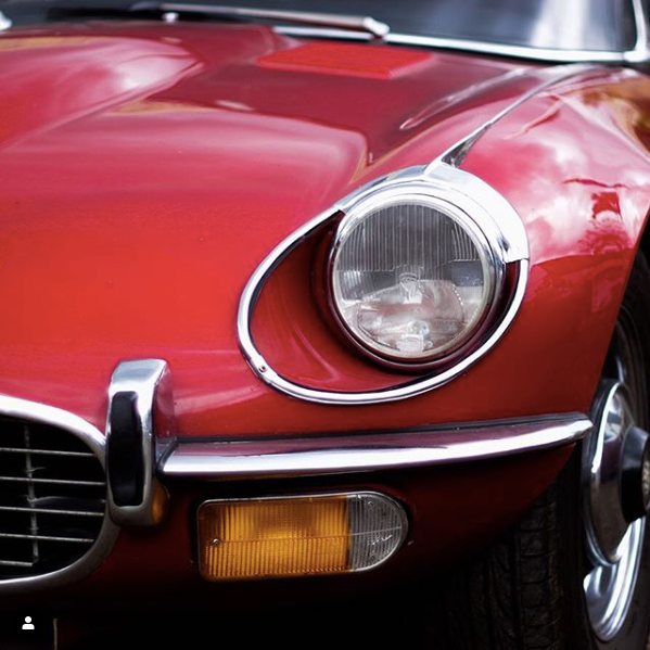 BNYMellon Wealth: Goodwood and Jaguar, Client Approved Social Posts
