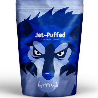Jet-Puffed Marshmallows: Legends of the Forest