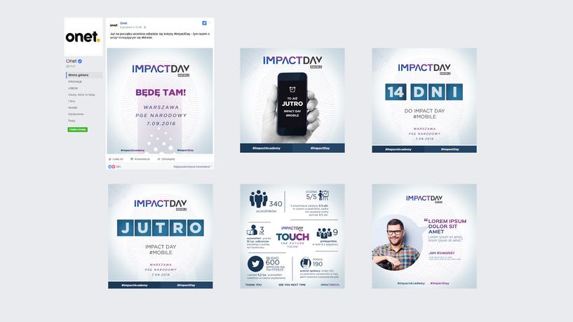 IMPACTDAY - MEDIA IMPACT POLSKA