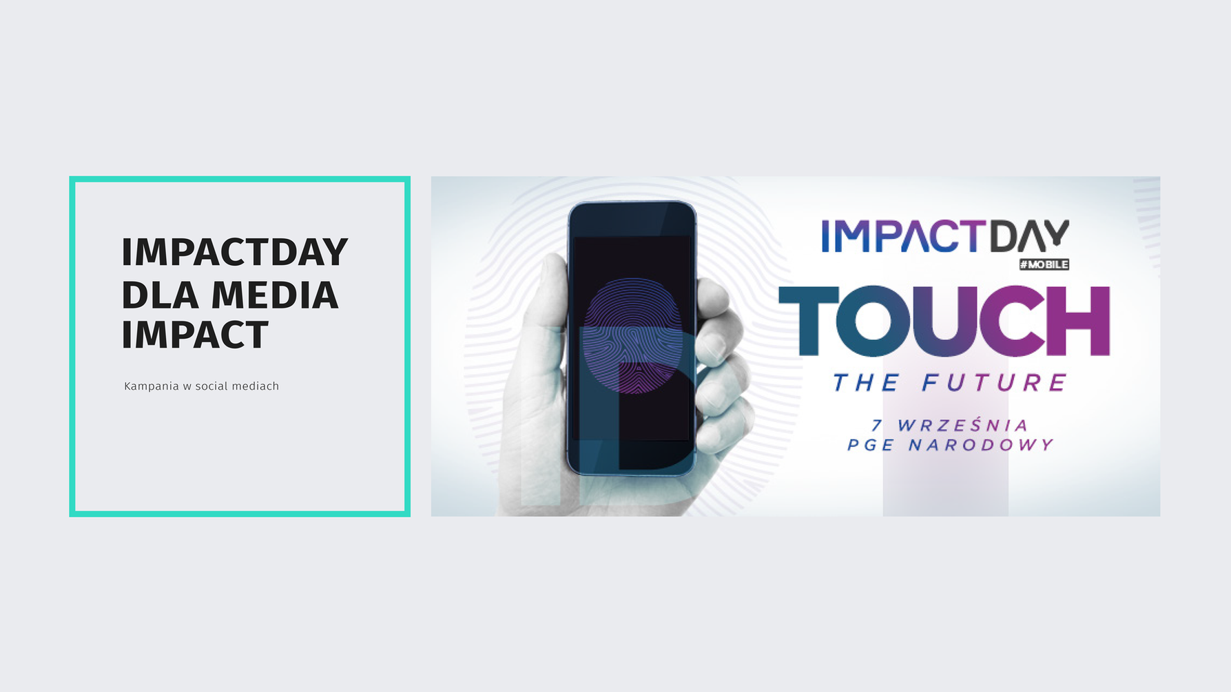IMPACTDAY - MEDIA IMPACT POLSKA
