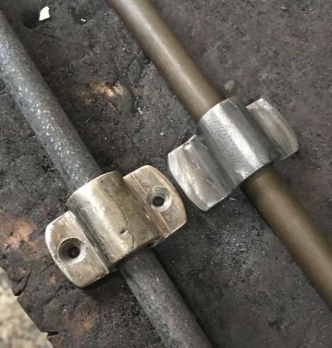 ¿Sabes en qué se diferencia el hierro forjado del Zamak?