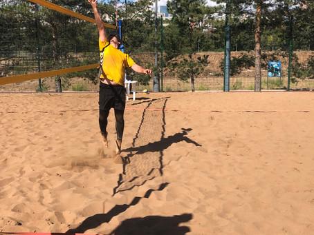 Завершился Чемпионат Республики Башкортостан по пляжному волейболу среди мужских и женских команд