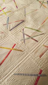 Another chopsticks quilt