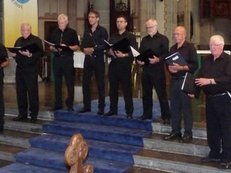 Mooi concert in Cuijk