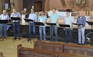 Uitnodiging concert 16 oktober in Nijmegen