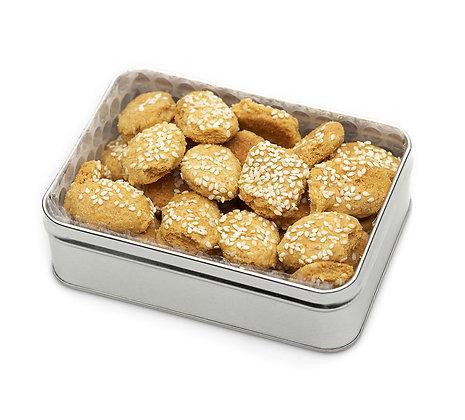 Cheesy Munchies