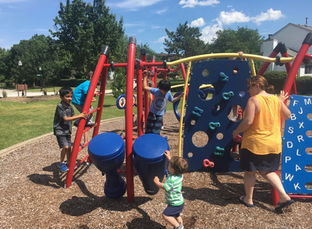 Keeping Children Summer Healthy!