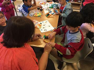 Vernon Hills Montessori school