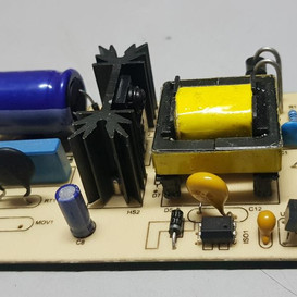 3-Phase Power Supplies