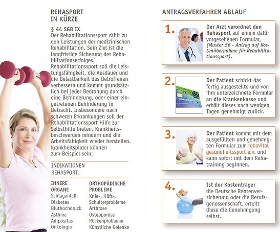 Rehasport Weilheim, Frauen Fitness Rosenhof, Rehabilitationssport, Weilheim in Oberbayern, Fitnessstudio in Weilheim
