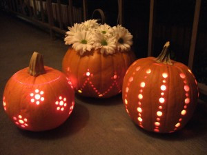 Banish Those Halloween Hazards with Three Quick Safety Tips