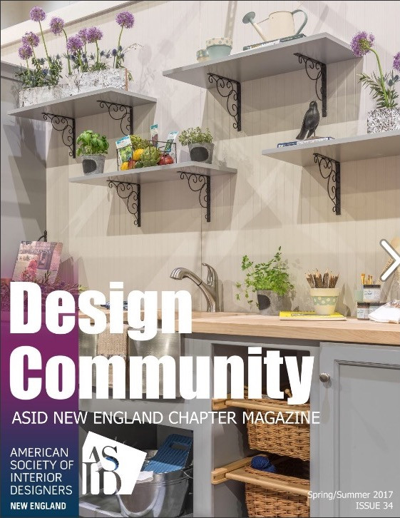 ASIDNE Newsletter Cover