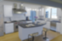 Class 4 - Updated Kitchen with Backsplas