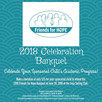 2018 Celebration Banquet