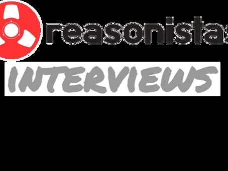Reasonistas Interviews Quadelectra