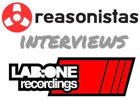 Reasonistas Interviews Lab:One Recordings