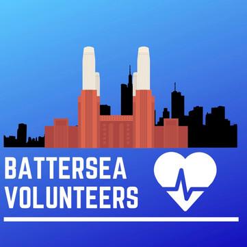 Battersea Volunteers