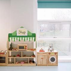 Little Keys Nursery Shop
