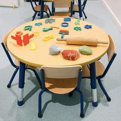 Little Keys Nursery Play-Dough