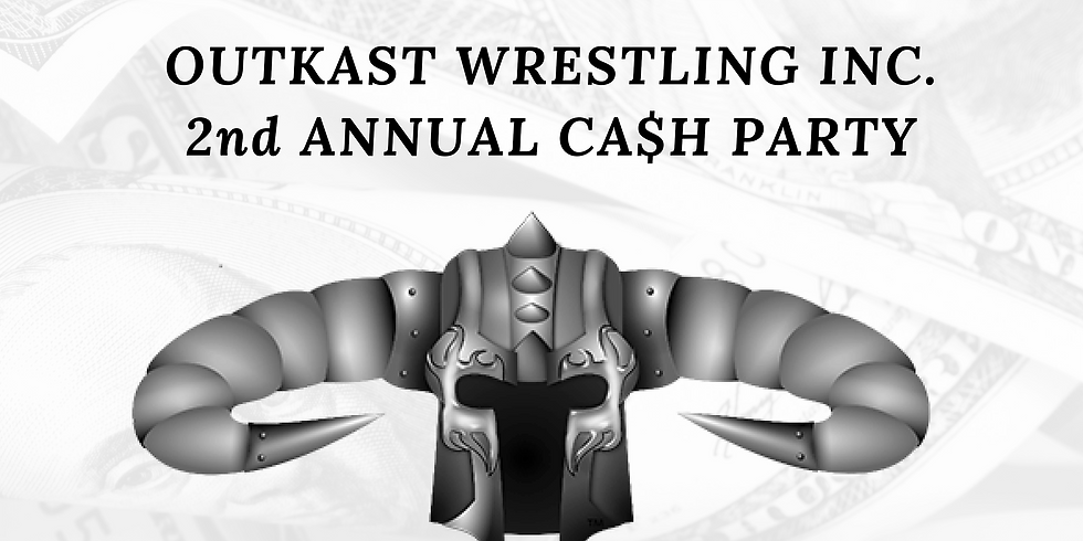 Second Annual Cash Party