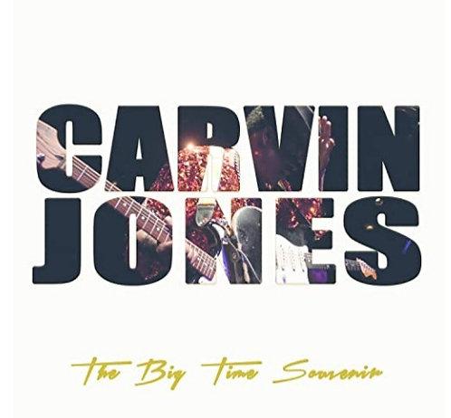 The Big Time Souvenier CD