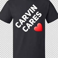 Carvin Cares T-Shirt - Unisex