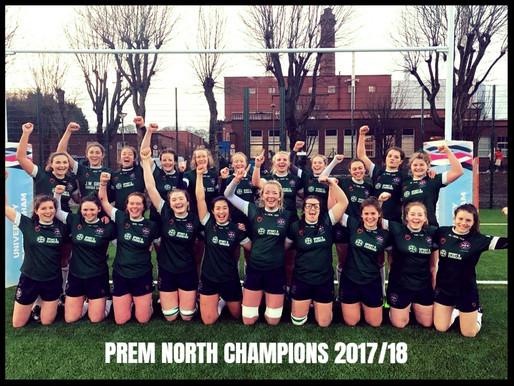 BUCS Premier North Champions Yet Again