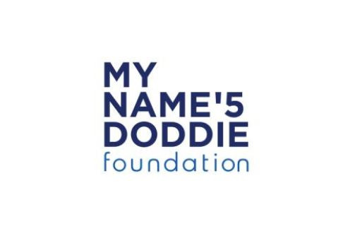 EULRFC AND MY NAME'5 DODDIE FOUNDATION