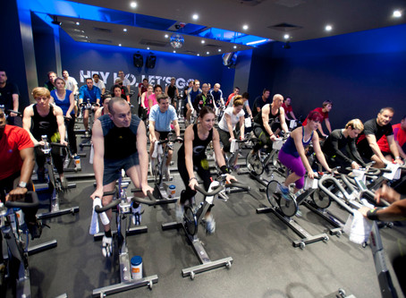 Which LBI Gym should you Attend this Summer?