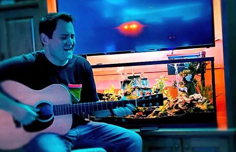 Plummy-Live-At-The-Fishtank