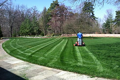 Lawn Mowing Service In Okemos, Dewitt, Holt And The Rest Of The Greater Lansing MI Area
