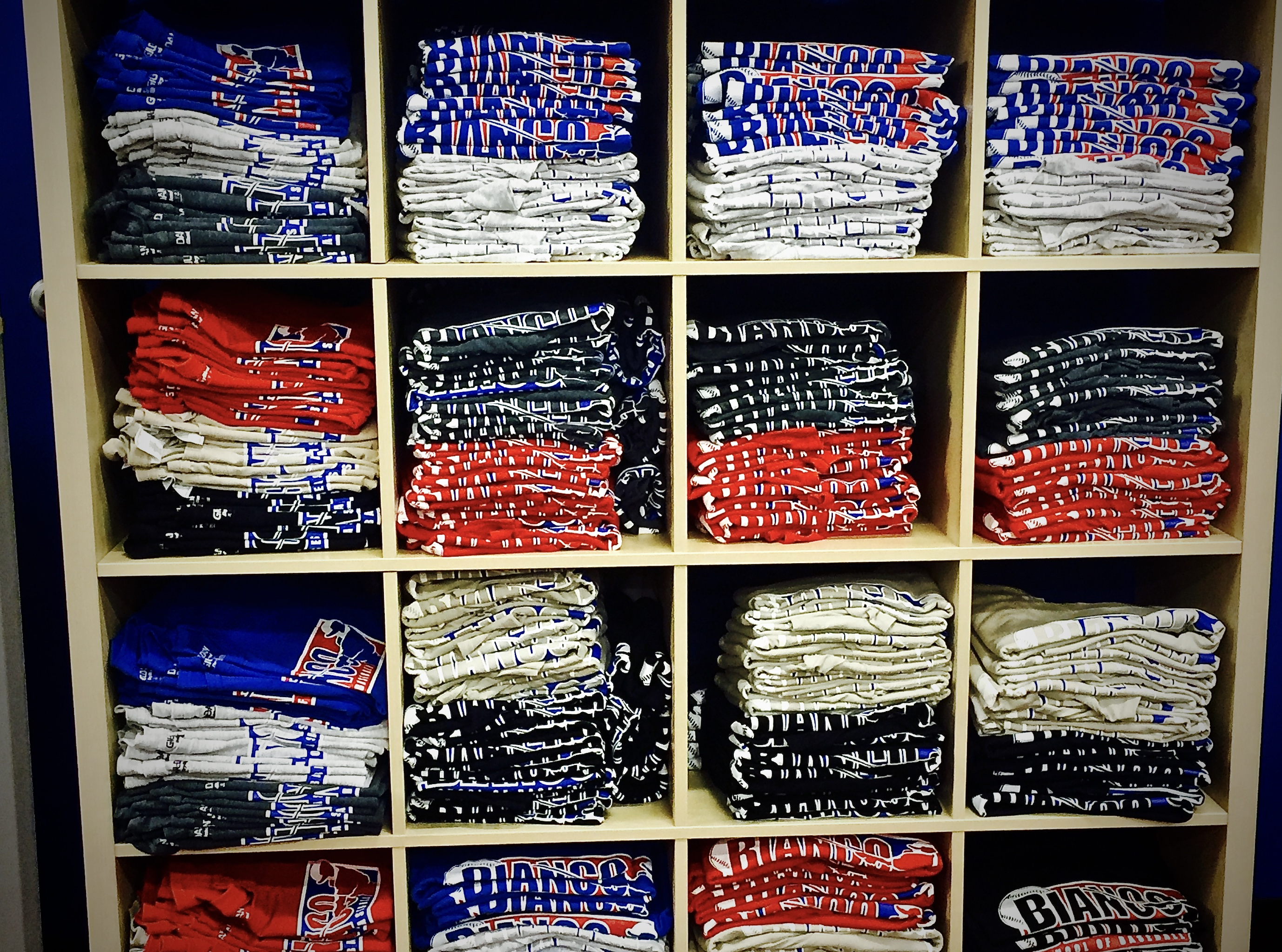 New Bianco T-Shirts!