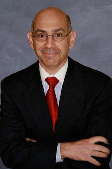 Roger Berlin MD, FACP, FACG