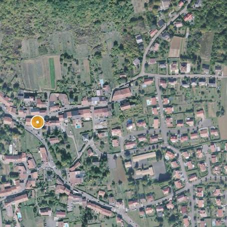 REVISION DU PLU (Plan Local d'Urbanisme)
