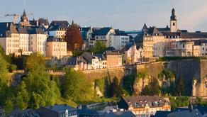 Le Grand Duché de Luxembourg.