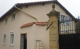 Gîte « Les 3 fontaines » (Gîte de France)