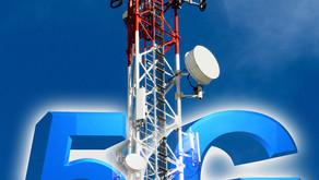 Installation de la 5G